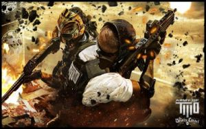 Army Of Two The Devil's Cartel Wallpapers (5) by talha122