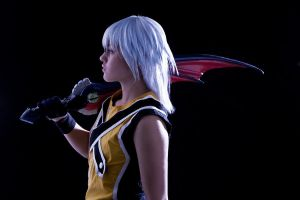 Riku- I still have the Light by Ruet-Beer
