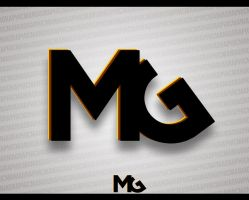 ManiaGraphic Logo New by ManiaGraphic