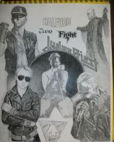 Rob Halford by Dirty247