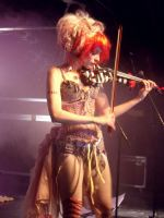 emilie autumn by imperfectdysfunction