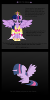All I'm Asking is... by BeautifulWarri0r