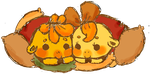 Move Over Pigs in a Blanket by Ask-MusicPrincess3rd