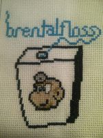 Brentalfloss stitch v3.0 by NurseTab