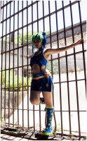Jolyne by VictoriaRusso