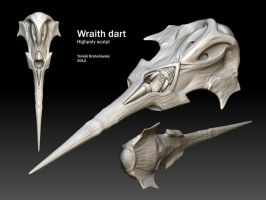 Wraith dart by t17dr