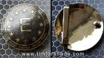 Enclave Fallout belt buckle by TimforShade