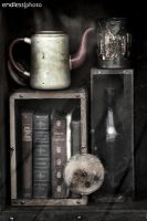 old collections by theendlessphoto