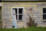 Dilapidated Window Stock by jojo22