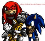 Oh brother 01 - Brotherhood by MilesTailsFox-fan