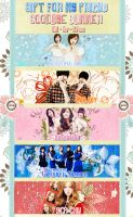 [Cover zing] Gif for my friends by YunaPhan