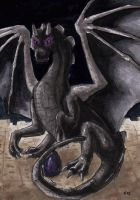 No.16 Enderdragon by Lighiting-Dragon