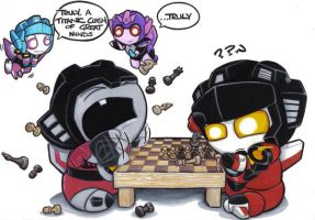 chess match by prisonsuit-rabbitman