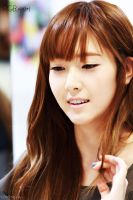 Jessica edit 2~ by TokinhaFujoshi