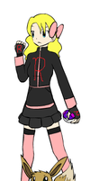 Gabi- Team Rocket OC by xXAmanda-RebeccaXx
