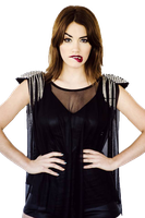 PNG MARIANA ESPOSITO by GhostKillersgraphic