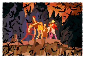 goonies by lanbridge