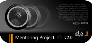 dA Mentoring Project v2.0 by DavidVogt