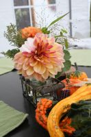 decoration at table by ingeline-art