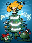 Christmasss by GagaMan