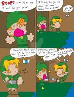 Zelda OoT Comic 13 by Dilly-Oh