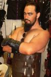 Khal Drogo Cosplayer by owenwatkin
