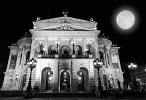 Opera House by deoroller