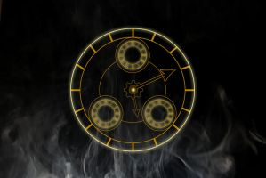 Time Mastery by Siphen0