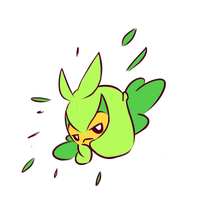 Swadloon by oriep