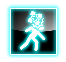 Portal Cube to Head Icon by WinryBaby
