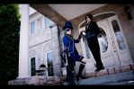 Welcome to the Phantomhive Mansion by gk-reiko