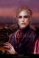 Lestat - Last Version by Libellula