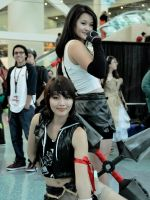 Anime Expo 2013 Day 02 - 048 by HybridRain