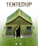 TentedUp Icon by ncrow