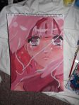 Pink Acrylic. by Fractured-Truth
