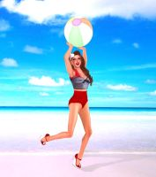 Sweet Summer by EthereaS