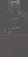 Really crappy drawn rant. by Paanteas