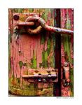 Latches by the-abandoned-album