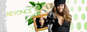 BeyonceFacebookCover. by Pn5Selly