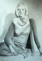 Blonde from Monnari by lidia-art