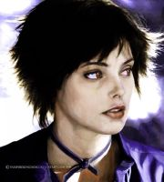 ALICE CULLEN by vampirekingdom