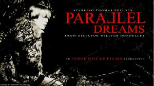 Parallel Dreams - movie poster by sgste