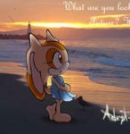 Sunset in the beach... :Cream: by Adept-eX
