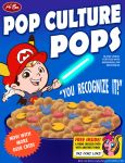Pop Culture Pops by kevinbolk