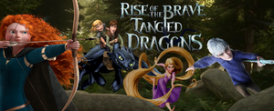 Rise of the Brave Tangled Dragons.::.Videos by Xbox-DS-Gameboy