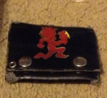 ICP Wallet by Blackpantherwolf13
