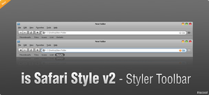 is Safari Style v2_Styler by iscool69
