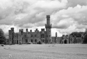 Duckett's Grove by TheJadedTraveler