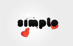 simple by 01Master-Art