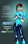 Tezla Kickstarter Coming Soon! by DRMoore